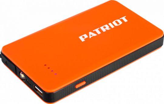 Пусковой многофункциональный аккумулятор PATRIOT MAGNUM 8P
