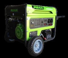 Бензиновый генератор PIRAN GP 8500 ATS