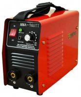 Сварочный аппарат Herz MMA-160TT (MMA)