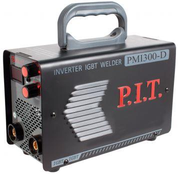 Сварочный инвертор PIT PMI300-D