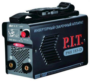 Сварочный инвертор PIT PMI185-D