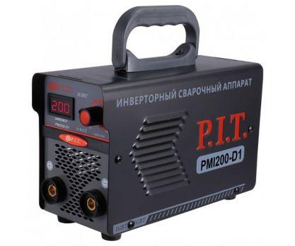 Сварочный инвертор PIT PМI 200-D1