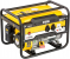 Бензиновый генератор Denzel PS 33
