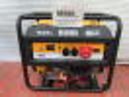Бензиновый генератор Denzel PS 80 E-3_1