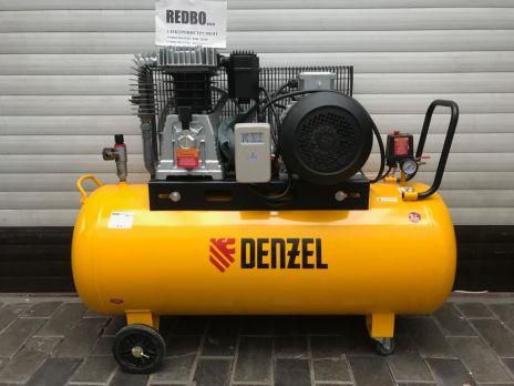 Компрессор масляный Denzel DR 5500/200