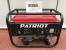 Бензиновый генератор PATRIOT BR 3800_1