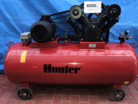 Компрессор HUNTER AC 1500/500
