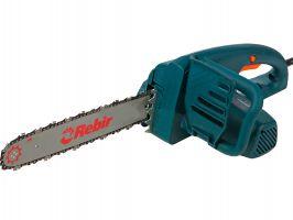 Электрическая цепная пила Rebir КZ 5-400