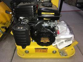 Купить виброплита  бензиновая  CHAMPION PC5332F