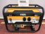 Бензиновый генератор Denzel PS 33 (Honda)