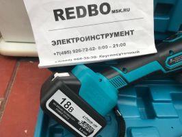 Аккумуляторная УШМ Handtek AG 18-125 li 2_0