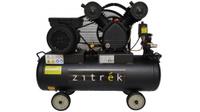 Поршневой компрессор Zitrek z3k440/100
