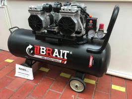 Поршневой компрессор Brait КМ-2200/100х2_1