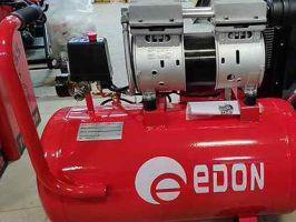 Безмасляный компрессор Edon NAC-25/1000