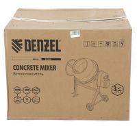 Бетоносмеситель Denzel B-200_2