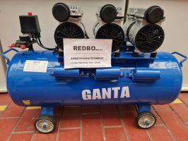 Компрессор безмасляный GANTA  AC 420/100OFS_0