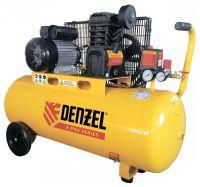 Компрессор масляный Denzel PC 2/100-400 Х-PRO