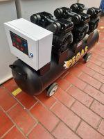 Бесшумный компрессор Pegas Pneumatic PG-4200 безмасляный_2
