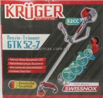 Бензиновый триммер KRÜGER GTK 52-7_1