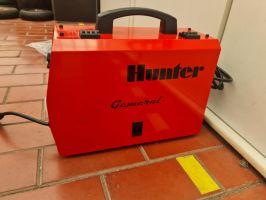 Сварочный полуавтомат Hunter MIG 200_2