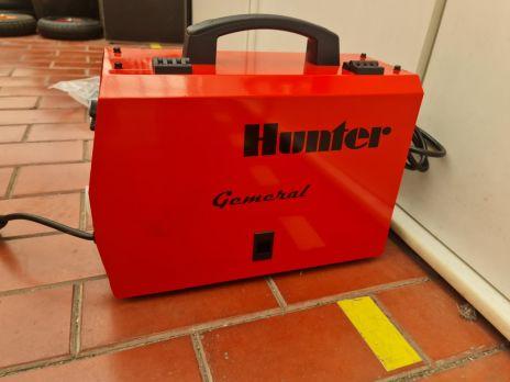 Сварочный полуавтомат Hunter MIG 200
