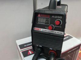 Инверторный сварочный аппарат  A-IPOWER AI250