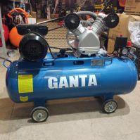 Компрессор воздушный GANTA AC 460/50