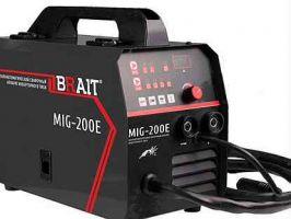 Сварочный полуавтомат Brait MIG-200E