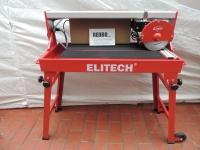 Купить Плиткорез Elitech ПЭ 800 62 P Цена 13000 руб.