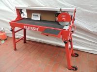Купить Плиткорез Elitech ПЭ 1000 92 Р Цена 14200 руб.