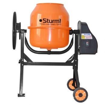 Бетономешалка Sturm CM 20140 R